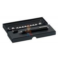 Магнитная ручка Forceberg черная - Магнитная ручка Forceberg черная
