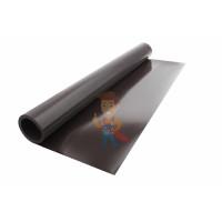 Магнитный винил без клеевого слоя 0.62 x 1 м, толщина 2.0 мм - Магнитный винил без клеевого слоя, лист 0.62х1 м, толщина 1.5 мм