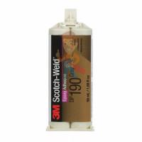 Клей-спрей 80 неопреновый 710 мл - Клей Эпоксидный Двухкомпонентный, серый, 48,5 мл 3M™ Scotch-Weld™ DP190