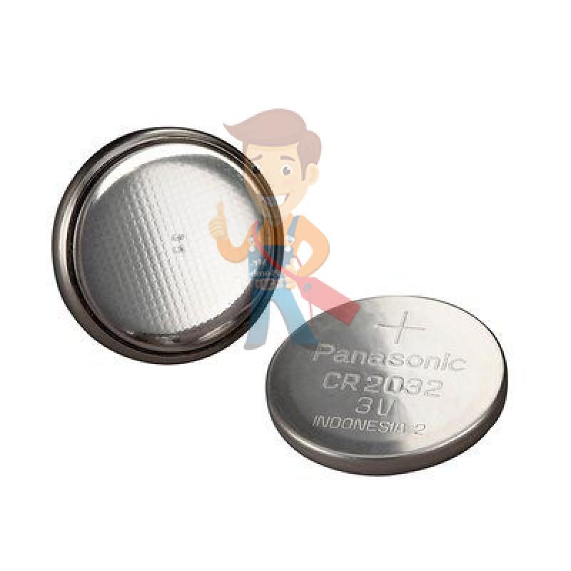 Комплект из 2 батареек для сварочного щитка