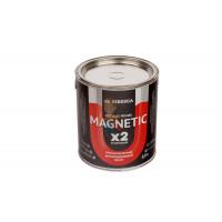 Магнитная краска MagPaint 0,5 литра, на 1 м² - Магнитная краска Siberia 2,5 литра, на 5 м²