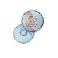 Адаптер для фильтров 5911, 5925, 5935, 2 шт/уп - Фильтр противоаэрозольный  Р3 с дополнительной защитой от запахов