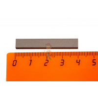 Магнит подкова Forceberg 50x40x10x7.5мм - Самарий-Кобальт магнит прямоугольник 40х6х3 мм, YXG30-Н