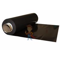 Магнитный винил без клеевого слоя 0.62 x 1 м, толщина 2.0 мм - Магнитный винил без клеевого слоя, рулон 0.62х30 м, толщина 0.4 мм