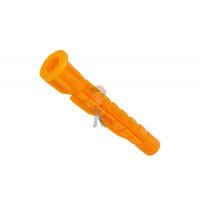 Магнитное крепление с крючком Forceberg 3,75 см, 2 шт - Дюбель универсальный Forceberg Home&DIY (тип U) 6х42 мм, для кирпича, газобетона, гипсокартона, 30 шт