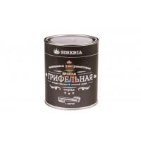 Магнитная краска MagPaint 0,5 литра, на 1 м² - Грифельная краска Siberia 1 литр, серый, на 5 м²