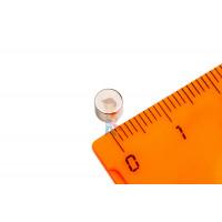 Клей Poxipol прозрачный, 14 мл - Неодимовый магнит диск 5х4 мм