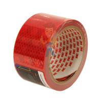 Лента светоотражающая 3M 983-10, алмазного типа, белая, 53,5 мм х 5 м - Лента светоотражающая 3M 983-72, алмазного типа, красная, 53,5 мм х 5 м