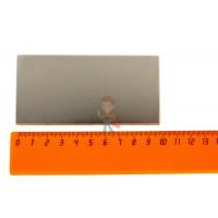Магнитная застежка 18х2 мм с ПВХ - Неодимовый магнит прямоугольник 100х50х10 мм