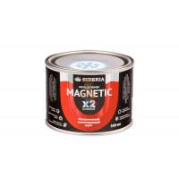 Магнитная краска MagPaint 0,5 литра, на 1 м² - Магнитная краска Siberia 0,5 литра, на 1 м²
