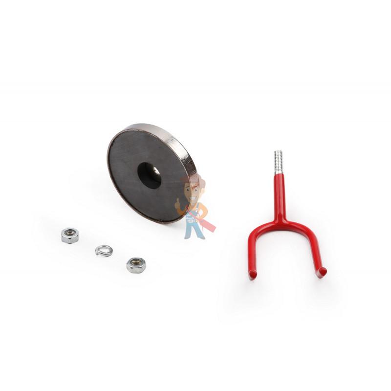 V-образный магнитный держатель, Forceberg - фото 1