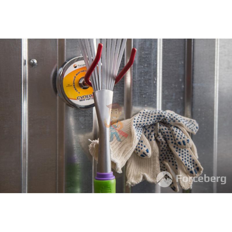 V-образный магнитный держатель, Forceberg - фото 5