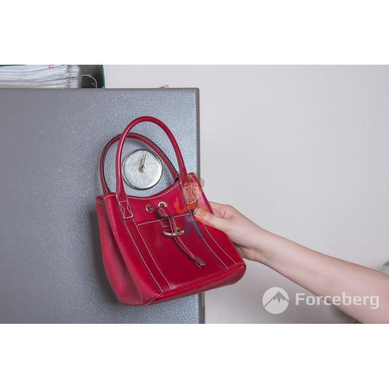 Магнитное крепление с крючком 7,5 см, Forceberg - фото 4