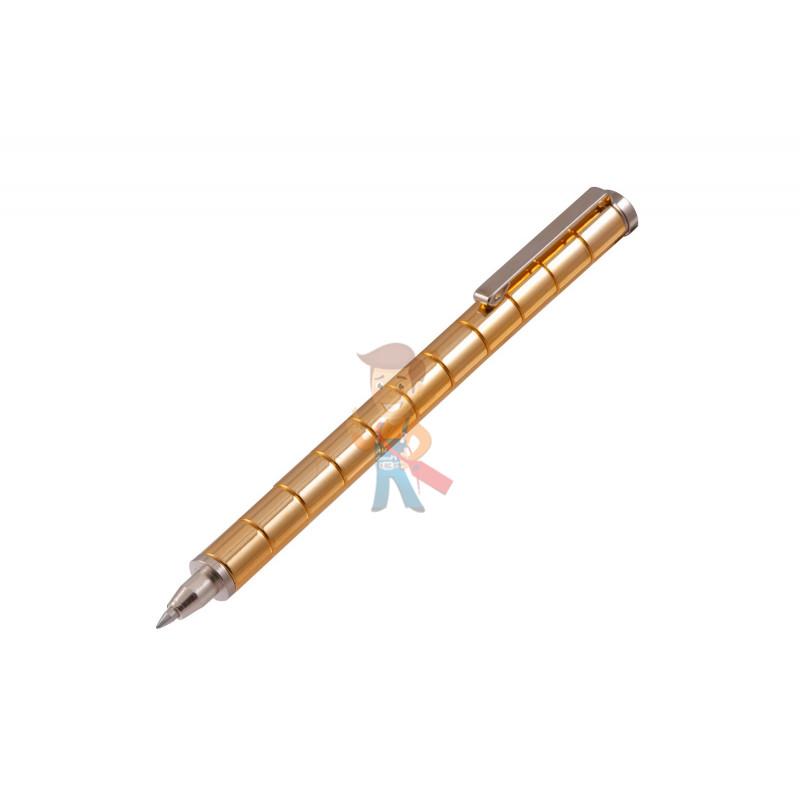 Магнитная ручка Forceberg, золотая - фото 1