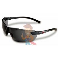 Внутренняя защитная пластина для щитков SPG 100, SPG 9000F/9002V, 5 шт./уп. - Открытые защитные очки, серые, с покрытием AS/AF против царапин и запотевания