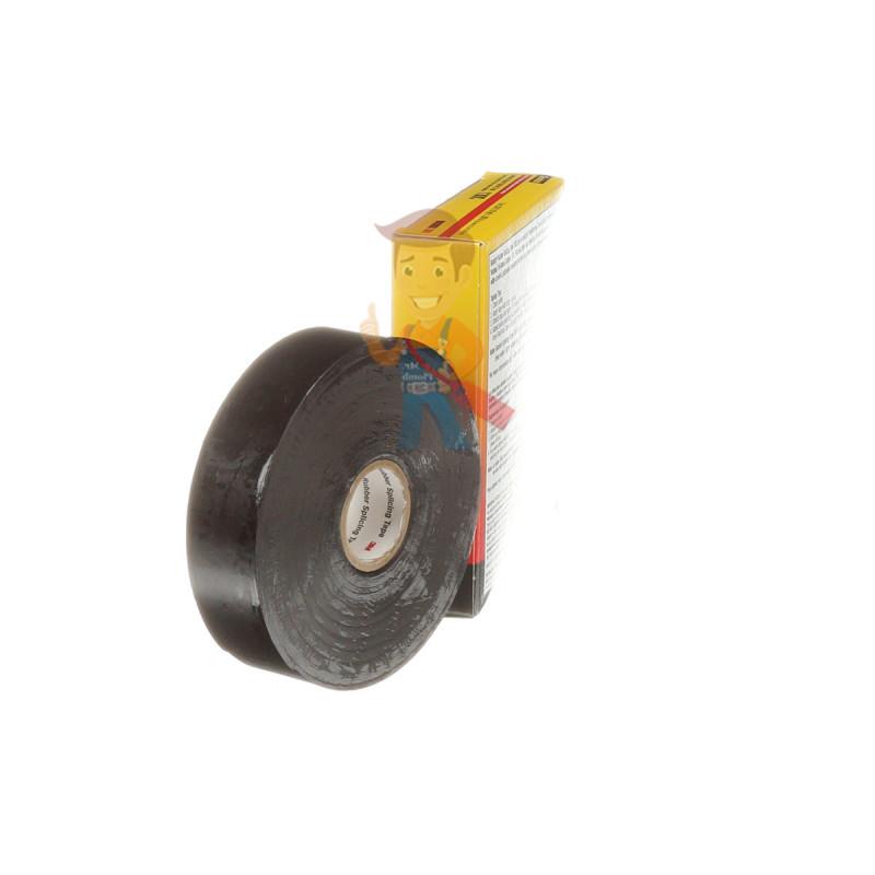Изолента самослипающаяся резиновая Scotch® 130C, 25 мм х 9,1 м - фото 8