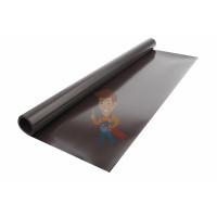 Магнитный винил без клеевого слоя 0.62 x 1 м, толщина 2.0 мм - Магнитный винил Forceberg без клеевого слоя 0.62 x 1 м, толщина 0.7 мм