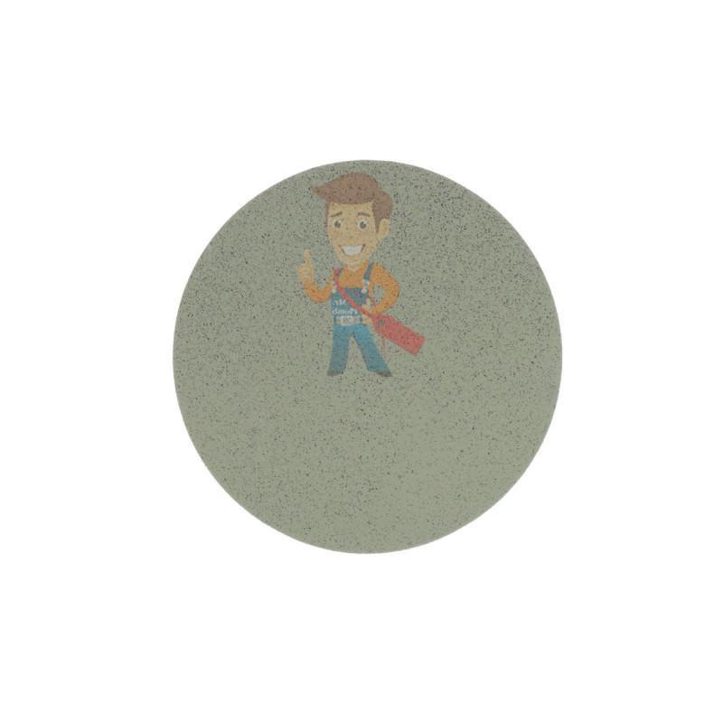Круг абразивный , полировальный Trizact™, Р3000, 150 мм. - фото 4