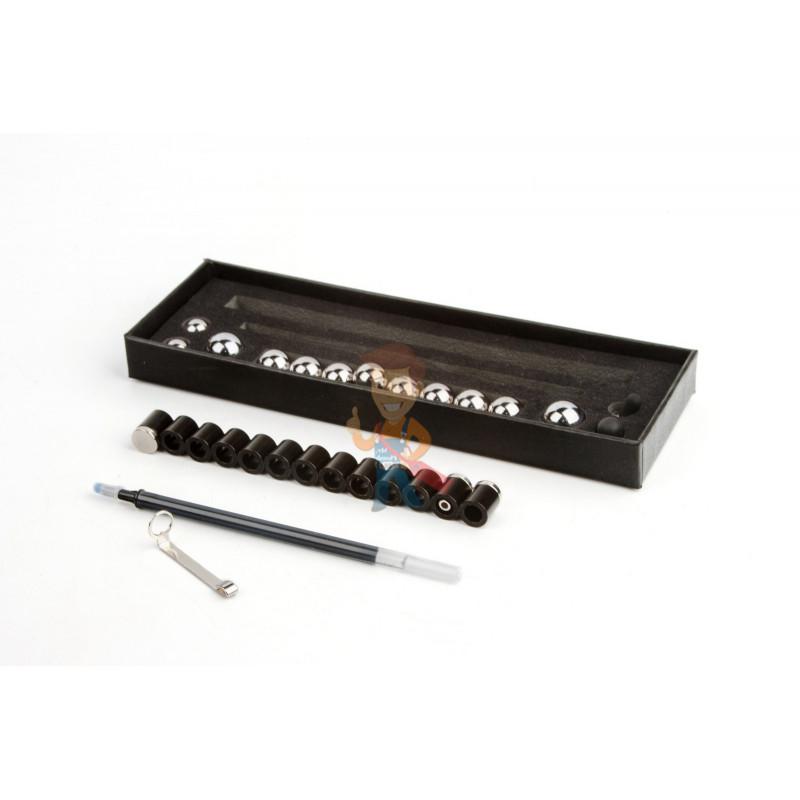 Магнитная ручка Forceberg черная - фото 2