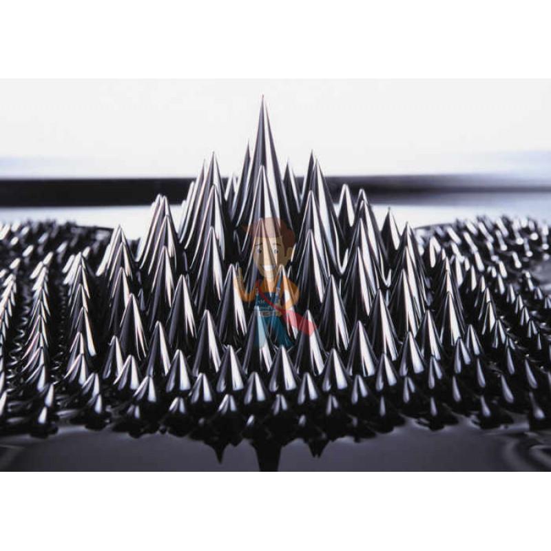 Магнитная жидкость, феррофлюид на основе силикона, 30 мл - фото 4