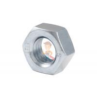 Дюбель распорный Forceberg Home&DIY (тип S) 6х30 мм, для кирпича, бетона, 40 шт - Гайка М8 шестигранная оцинкованная ГОСТ 5915-70 (DIN 934) Forceberg Home&DIY, 20 шт
