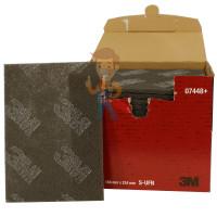 Круг для очистки поверхности CG-DС, S XCS, голубой, 100 мм х 13 мм, 2 шт/уп. - Лист шлифовальный для чистовой обработки поверхности S UFN светло-серый 158 мм х 224мм