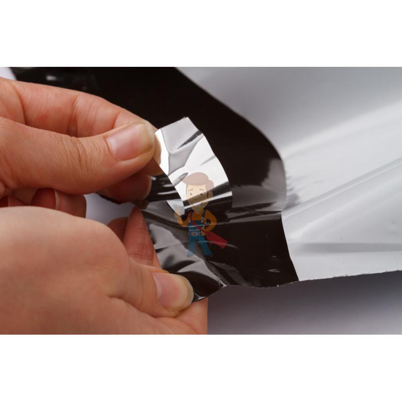 Курьерский почтовый пакет с клеевым клапаном Forceberg HOME & DIY 400х500+40 мм, с карманом, 10 шт - фото 2
